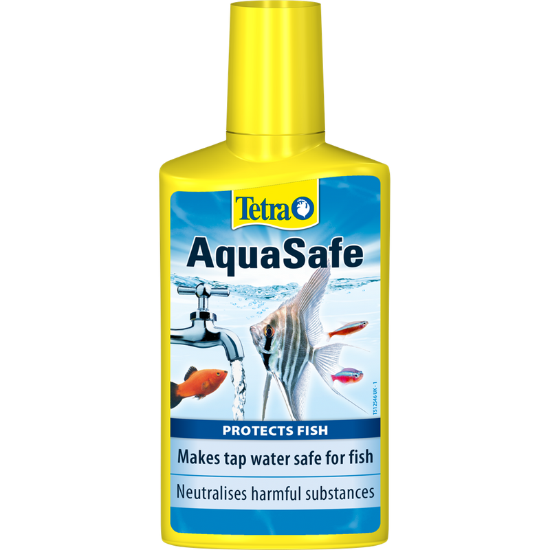 TETRA AquaSafe (100ml)