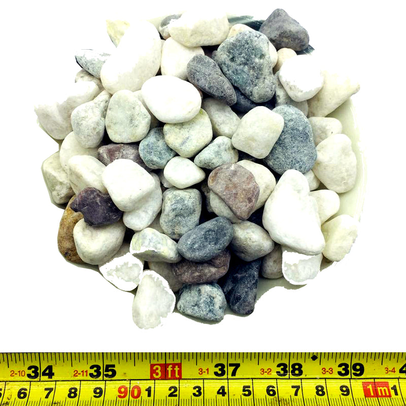 GCS River Pebbles Collection (#105 / 4KG)