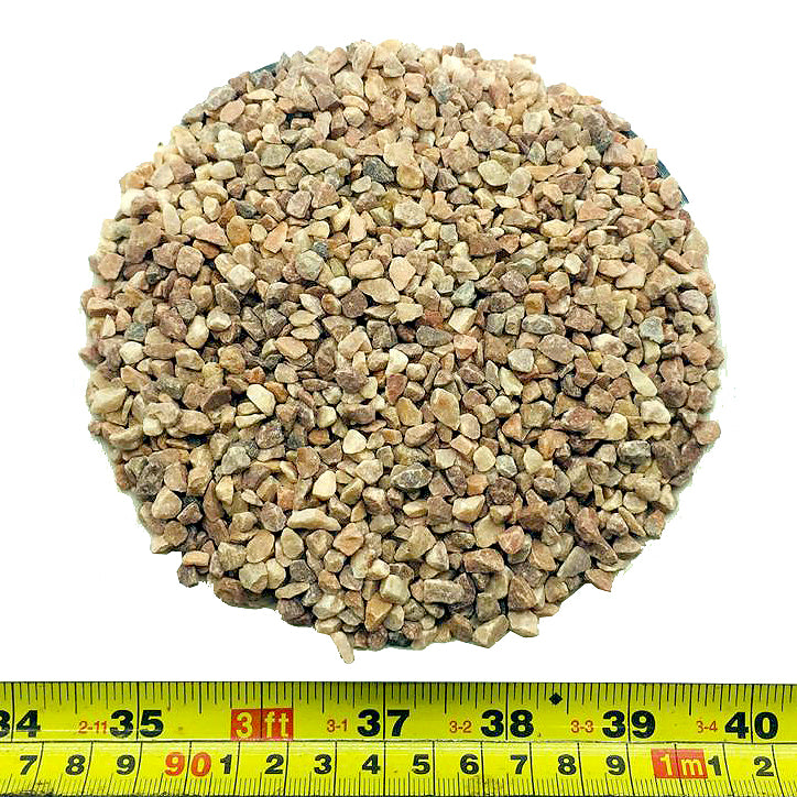 GCS River Pebbles Collection (#001 / 1KG)