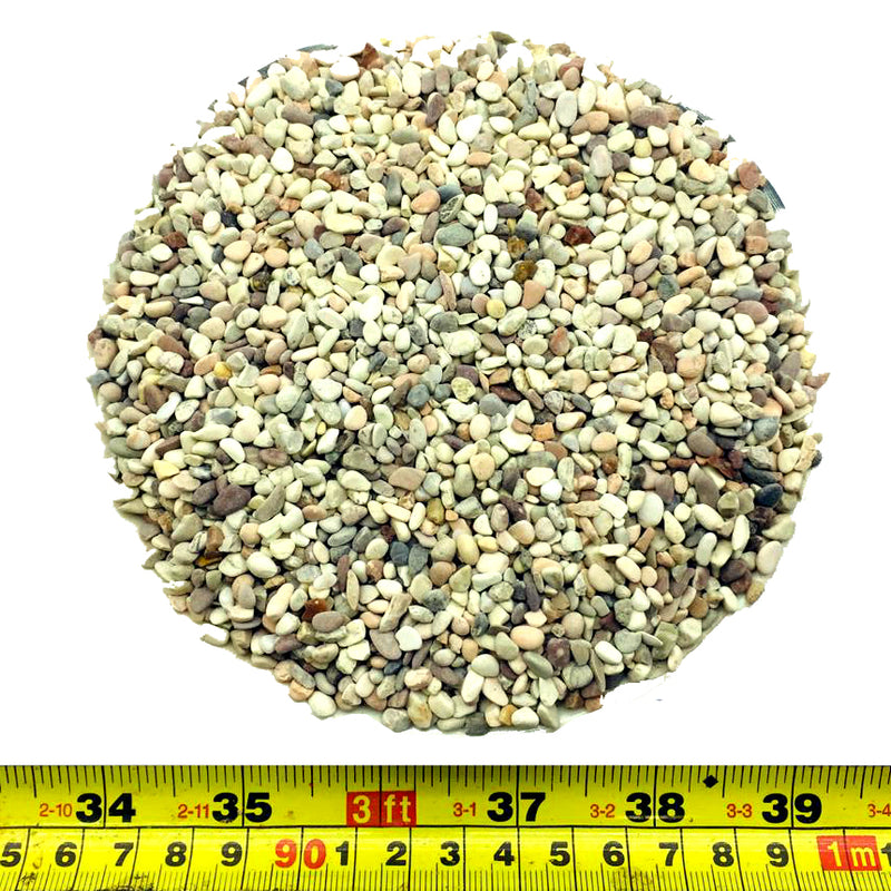 GCS River Pebbles Collection (#004 / 1KG)