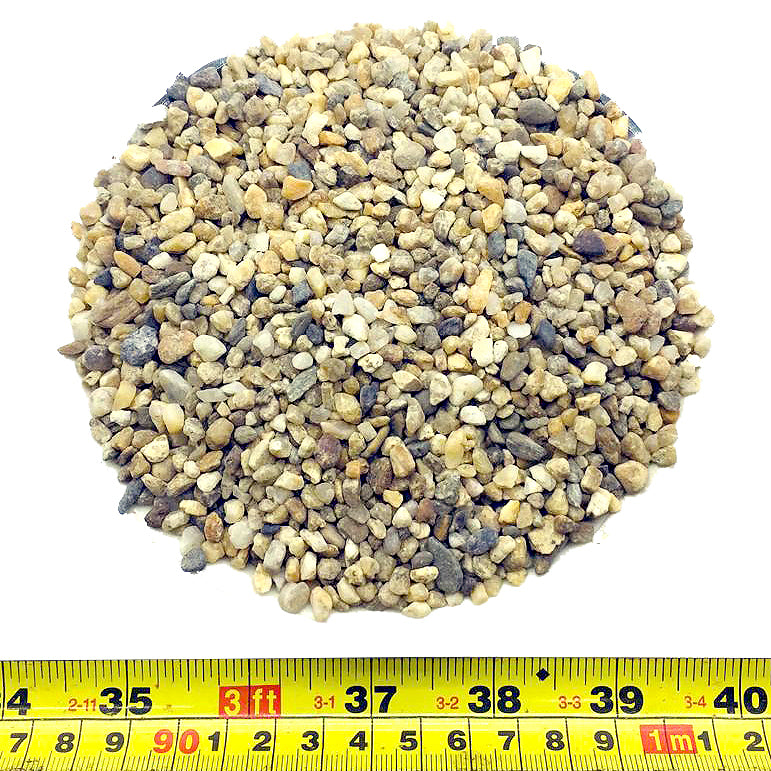 GCS River Pebbles Collection (#002 / 1KG)