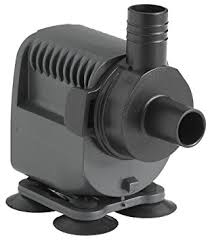 SICCE Recirculation Pump (Syncra Nano / Wet Dry / 140-430L/Hr)