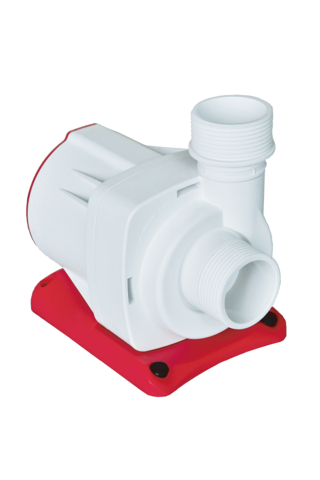 OCTO Varios 6 (DC Return Pump 6,500L/HR)