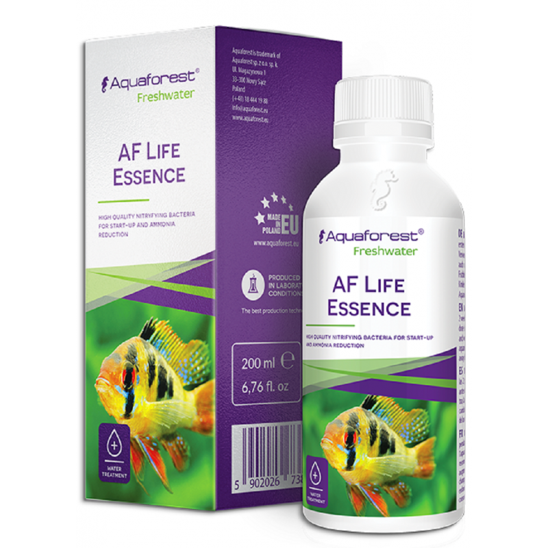 AQUAFOREST Life Essence (200ml)