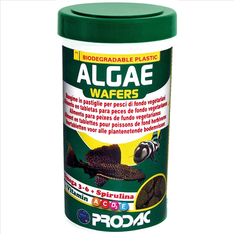 PRODAC Algae Wafer (165g)