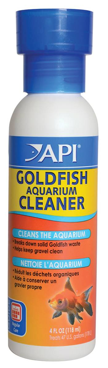 API Goldfish Aquarium Cleaner (118ml)
