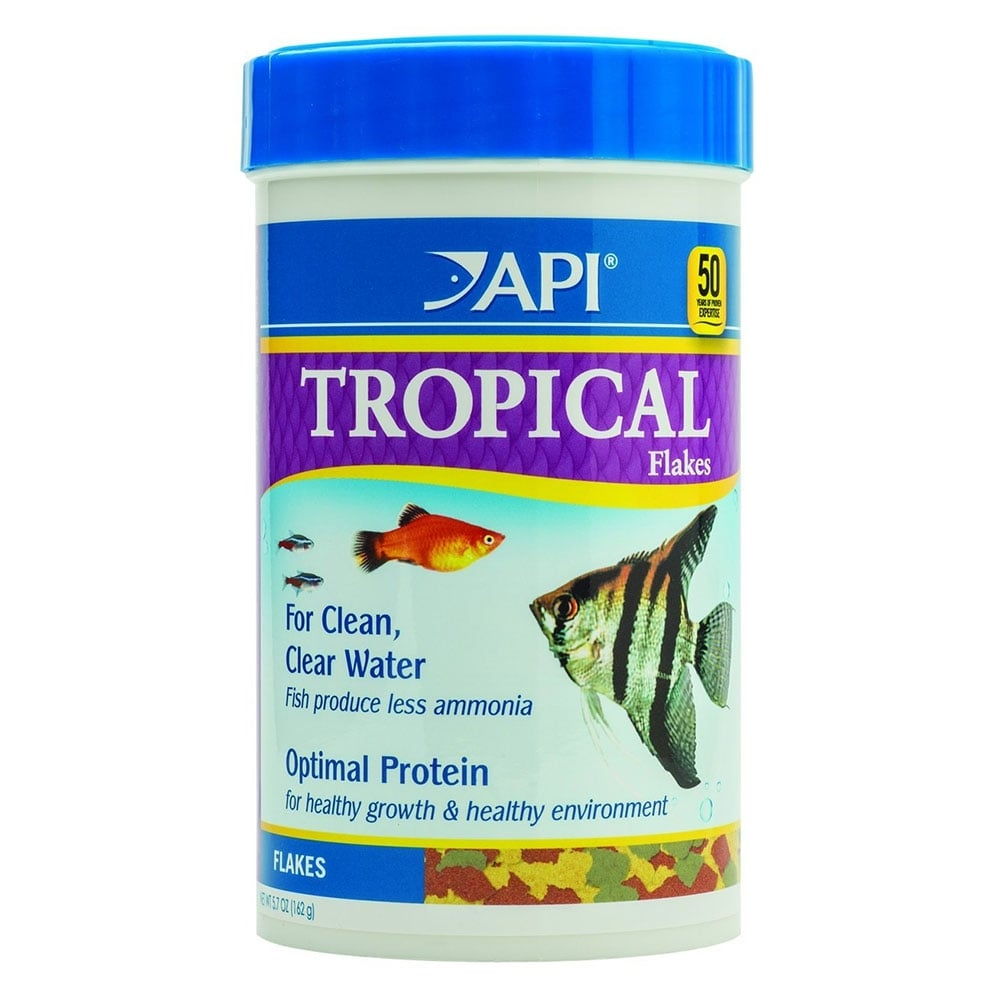 API Tropical Flakes (1.1oz)