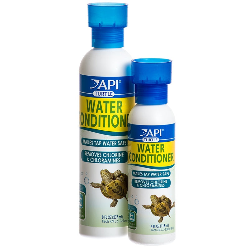 API Turtle Water Conditioner (118ml)