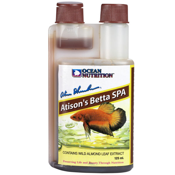 OCEAN NUTRITION Atison's Betta Spa (125ml)