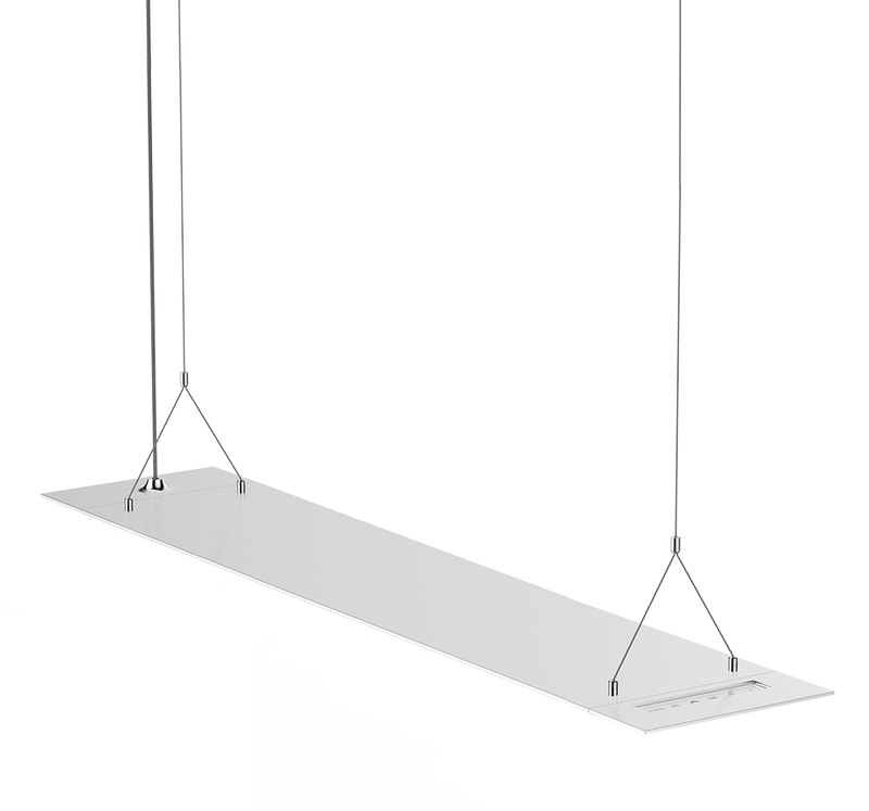 ONF FLAT ONE Led Lights (90P - 90cm Pendant)