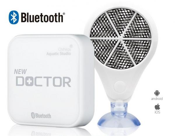 Chihiros New Doctor III (Bluetooth / Up to 700L)