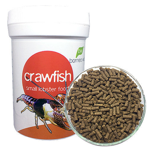BorneoWild Crawfish (50g)
