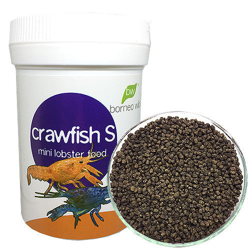 BorneoWild Crawfish S (50g)