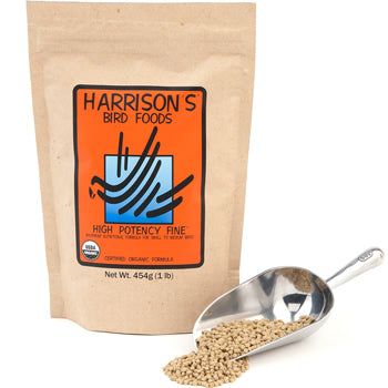 HARRISON's BIRD FOOD High Potency