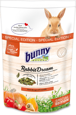 BUNNY Nature Rabbit Dream SPECIAL EDITION (1.5Kg)