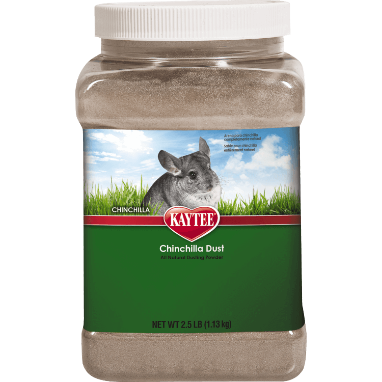 KAYTEE Chinchilla Dust (2.5lb)