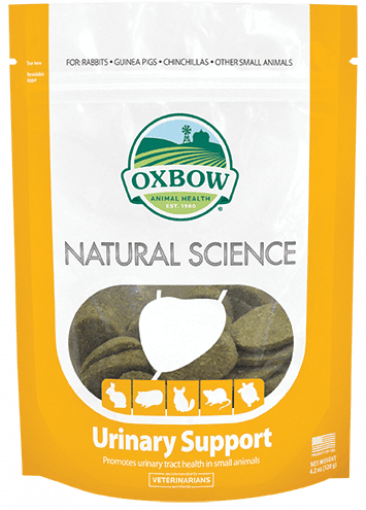 OXBOW Natural Science Urinary Support (120g)
