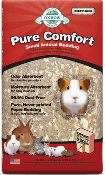 OXBOW Pure Comfort Oxbow Blend (8.2L)