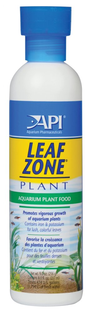 API Leaf Zone (473ml)