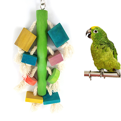 FIDS-PLAY CHEWABLE TOY (Simple Pendant B)