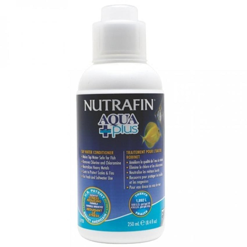 NUTRAFIN AquaPlus (250ml)
