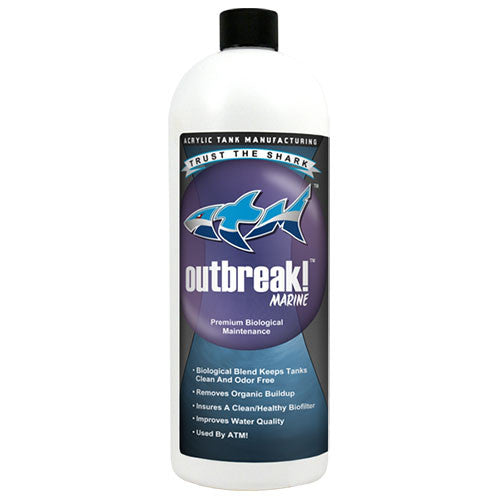 ATM Outbreak! Bio-Maintenance Marine 32oz