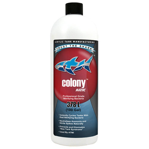 ATM Colony Nitrifying Bacteria Marine 32oz