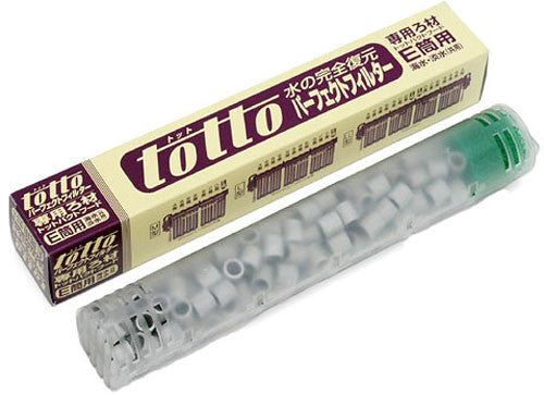 Totto Perfect Filter Cartridge (D / Nitrate Remover)