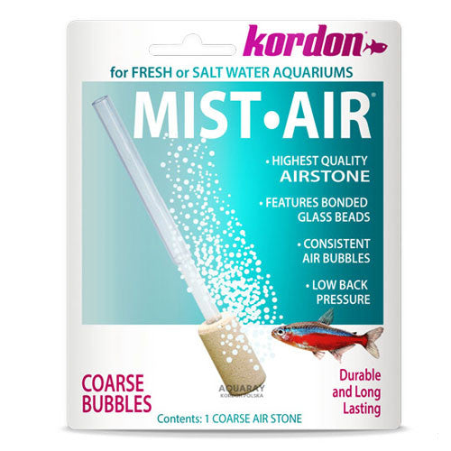 Kordon Mist-Air Air Stones (Coarse)