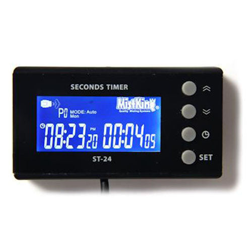 MISTKING Seconds Timer (ST-24)