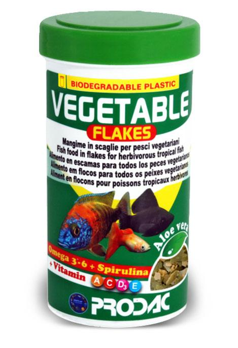 PRODAC Vegetable Flakes (50g)