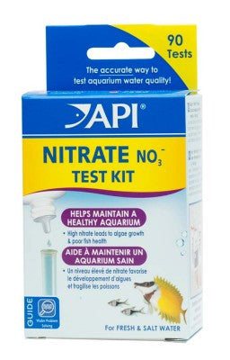 API Nitrate NO3 Test