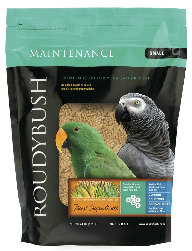 ROUDYBUSH Daily Maintenance (SMALL)