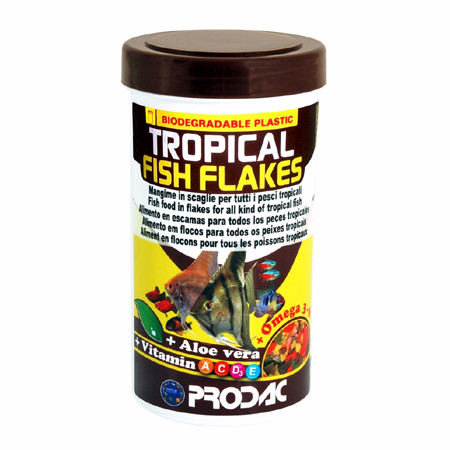 PRODAC Tropical Fish Flakes (50g)