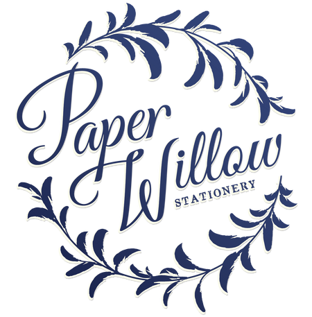 Paper Willow Stationery