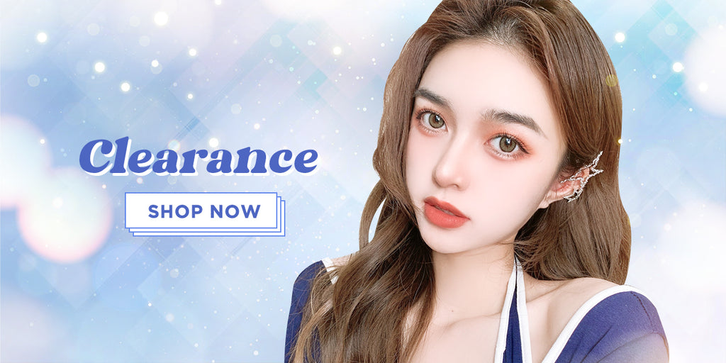 Clearance Contact Lens