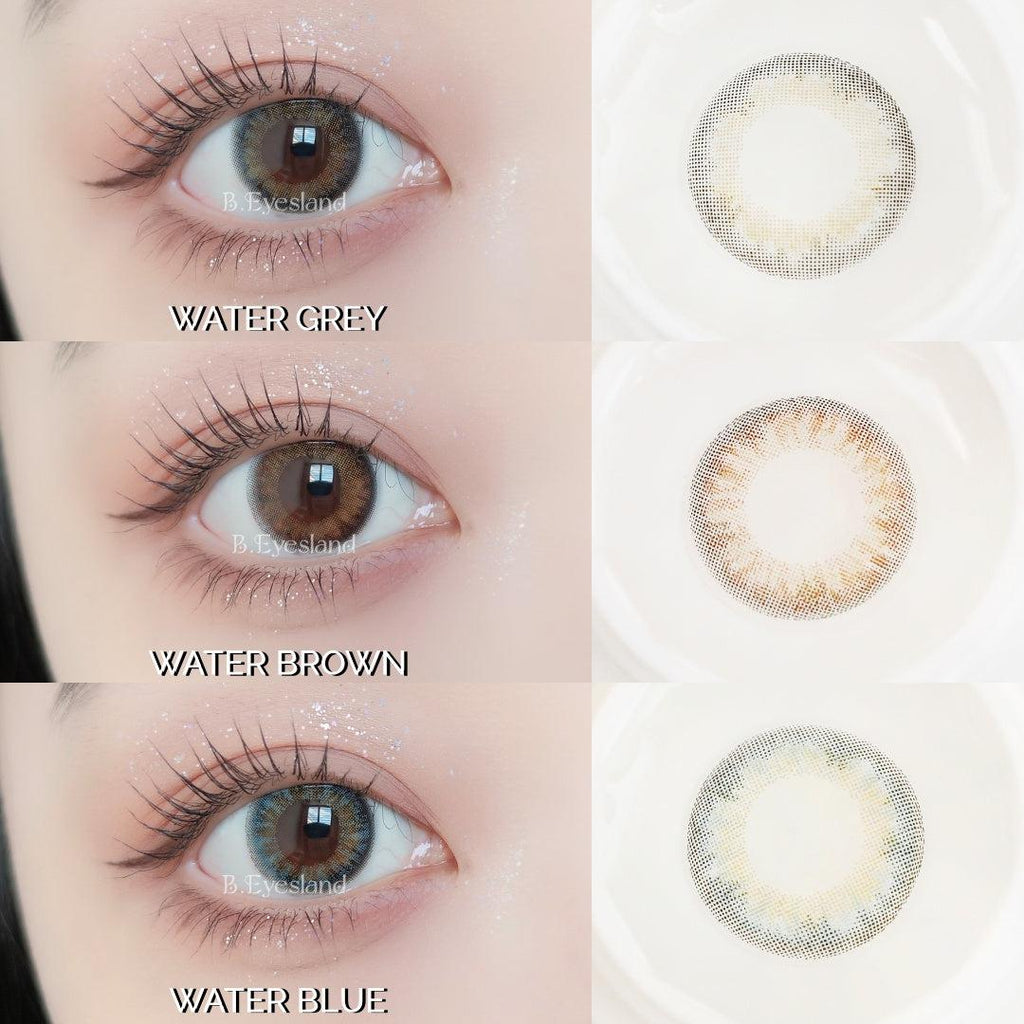 Vivid Brown 16mm