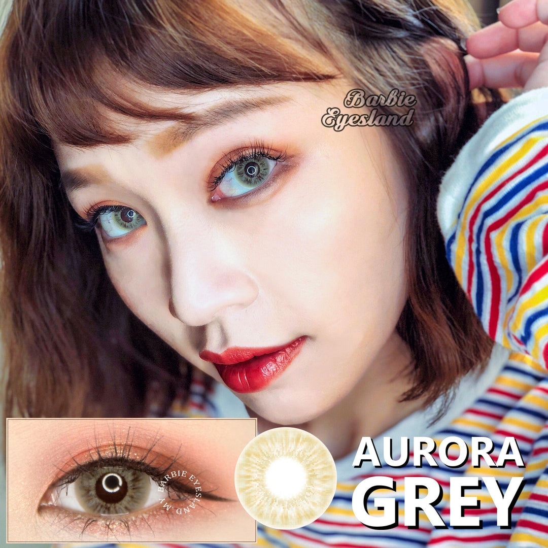 Aurora Grey 14.5mm