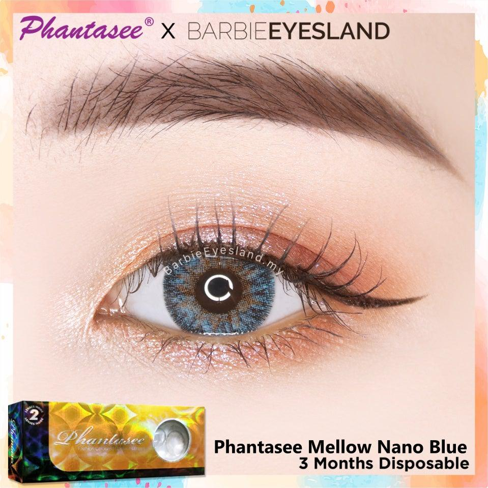 Phantasee Mellow Nano Blue