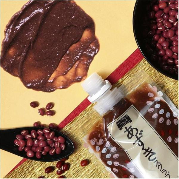 Wafood Made - PDC Red Beans Beauty Mask 170g-Beauty Products-Barbie Eyesland Contact lens