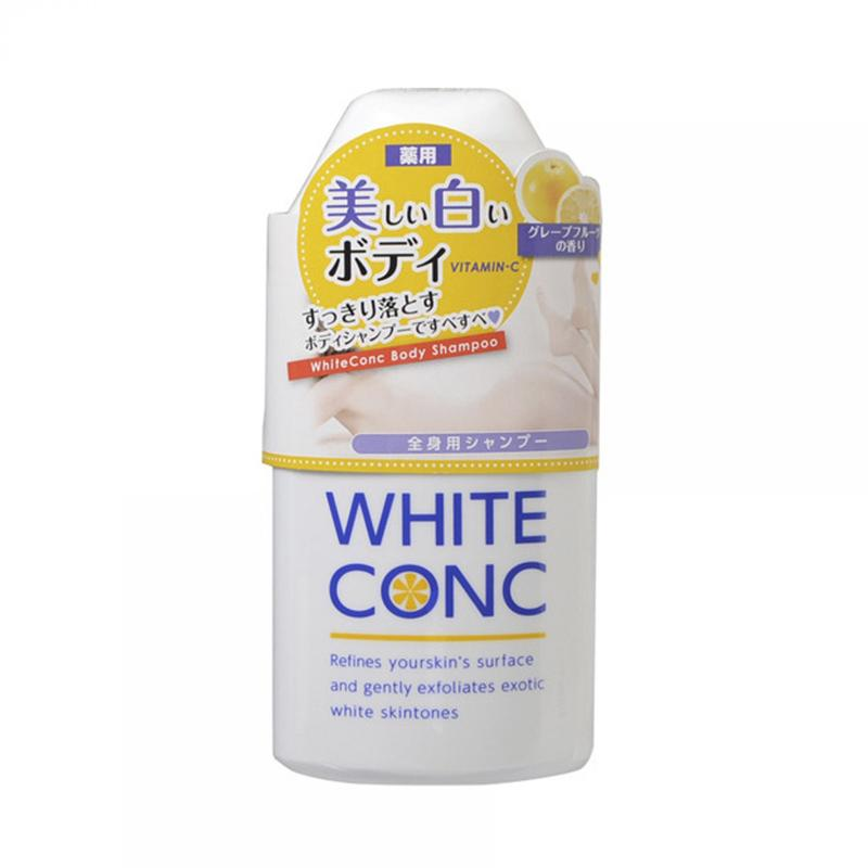 WHITE CONC Body Shampoo CII 150ML / 360ML