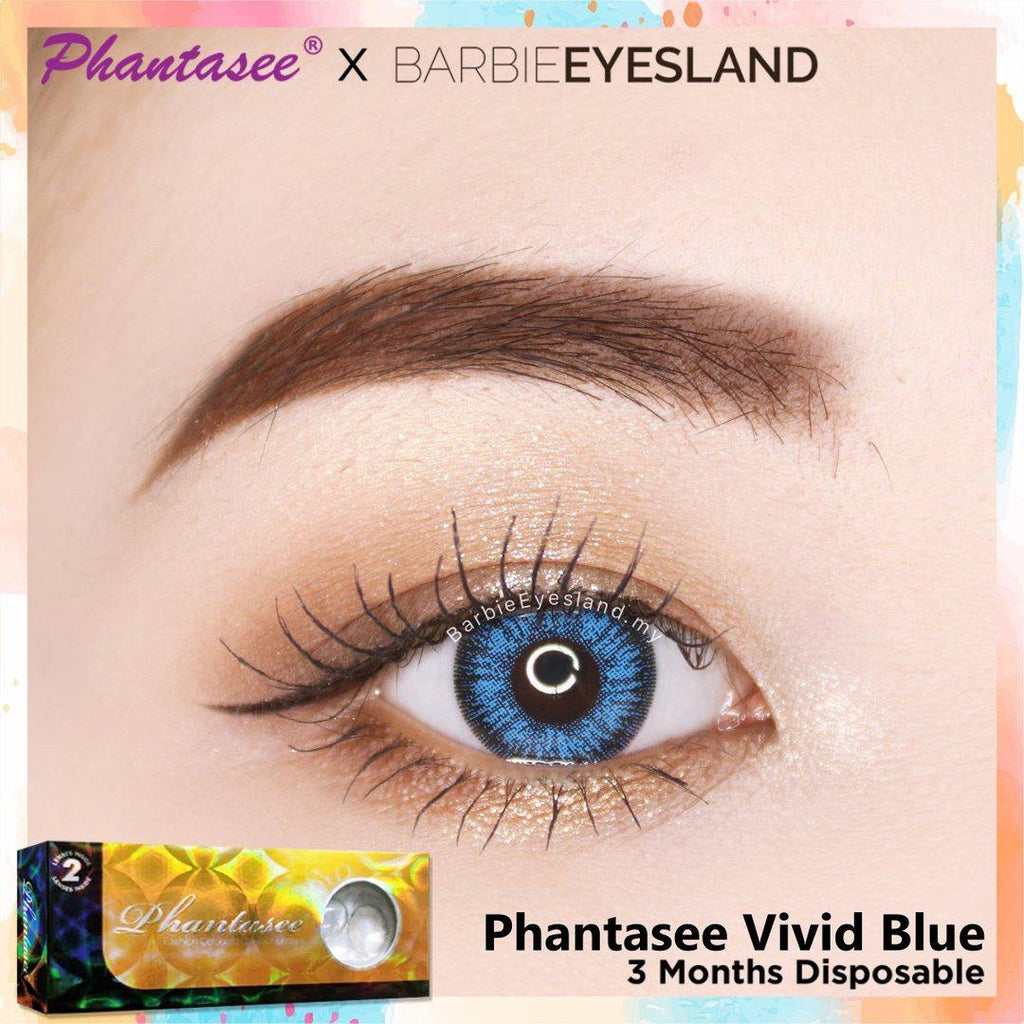 Phantasee Vivid Blue