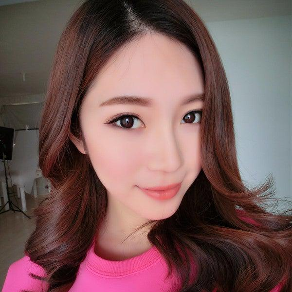 Oh My Mini Black 14mm Contact Lens Malaysia Online Murah- Barbie Eyesland