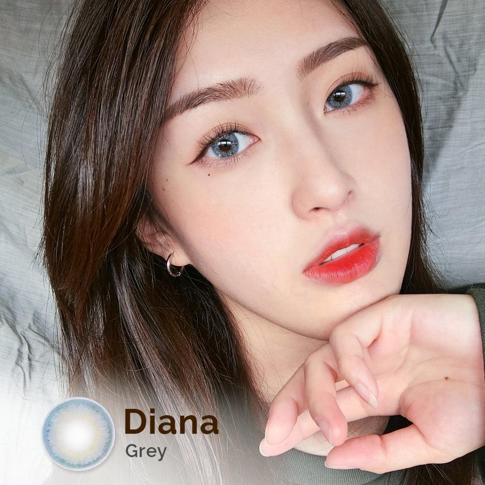 Diana Grey 14.2mm
