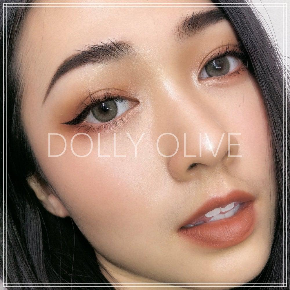 Dolly Olive 14.5mm
