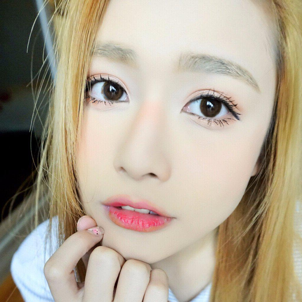 Oh My Cicie LIGHT  Contact Lens Malaysia Online Murah- Barbie Eyesland