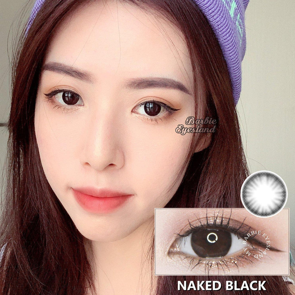 Oh My Naked Black 14mm