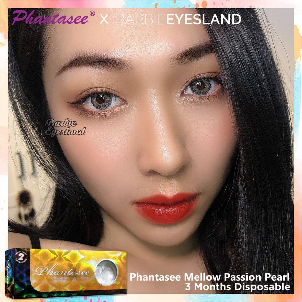 Phantasee Mellow Passion Pearl
