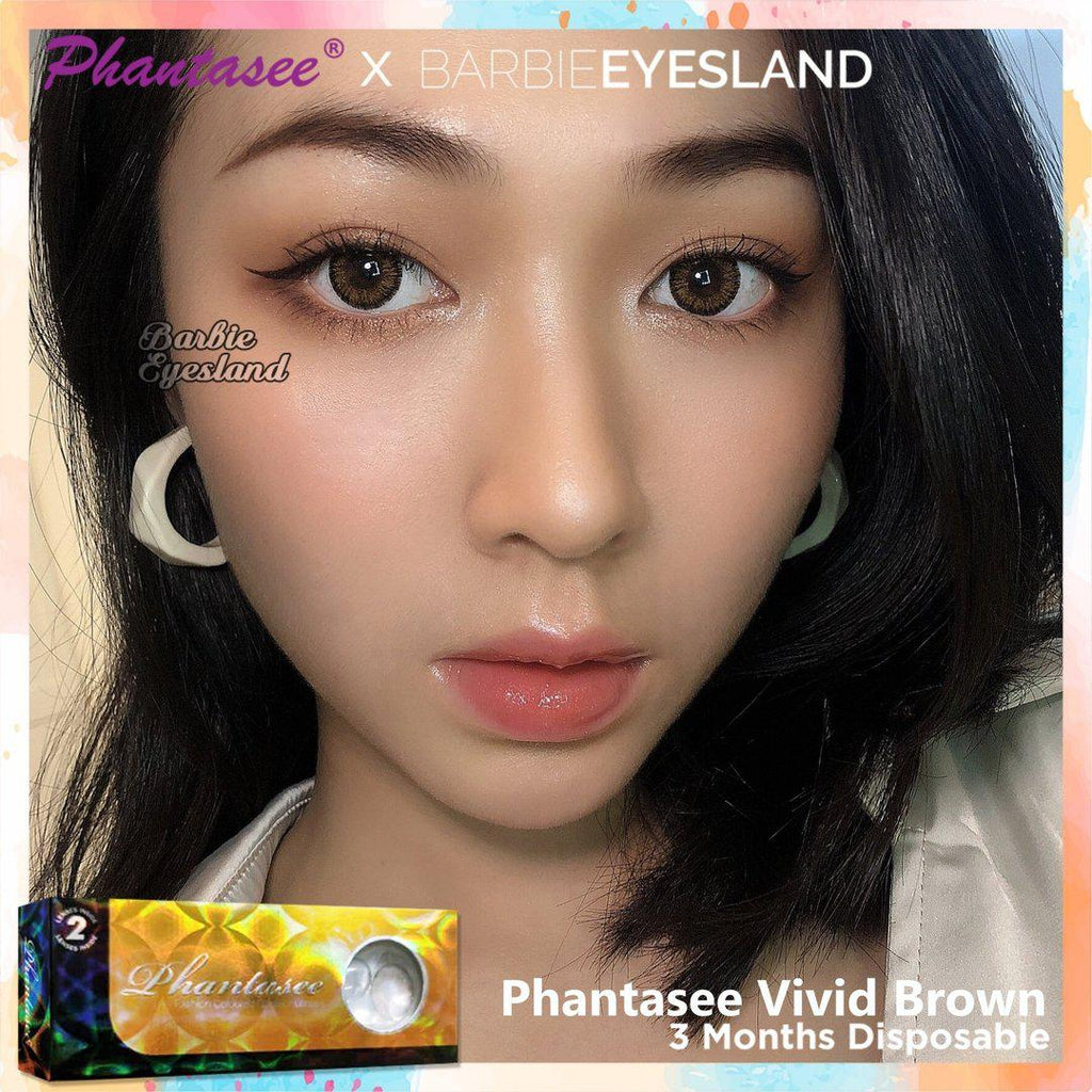 Phantasee Vivid Brown