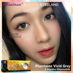 Phantasee Vivid Grey